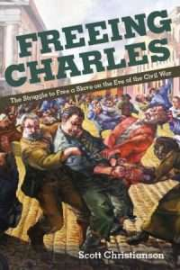 Freeing Charles Nalle Rescue Book
