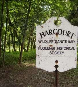 Harcourt Wildlife Sanctuary (New Paltz)