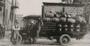 Adirondack Brewery Bottling Works