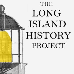 long island history project logo