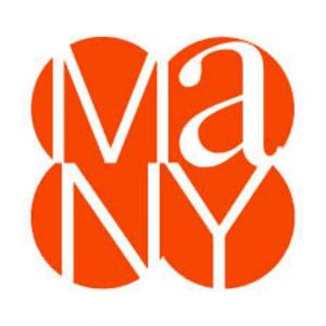 many logo
