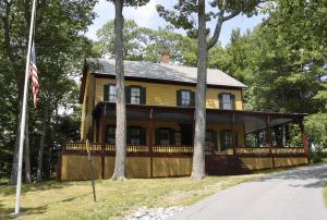 grants cottage