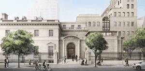 New Frick Collection design by Selldorf Architects