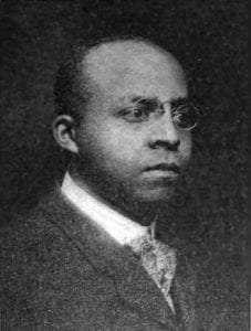 Philip A Payton Jr circa 1914