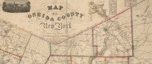 1852 Map Color