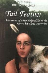Tail Feather Cover