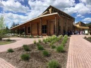 Five Rivers Environmental Education Center