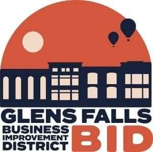 Glens Falls BID Logo