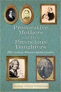 Provocative Mothers and Their Precocious Daughters