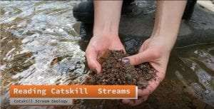 Reading Catskill Streams