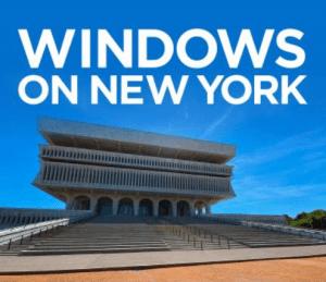 Windows on New York