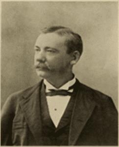 Calvin W. Preston