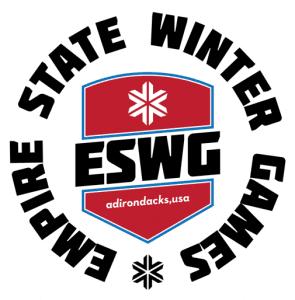 Empire State Winter Games logo