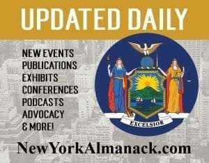 New York Almanack Updated Daily
