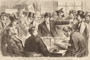 October 1872 Election