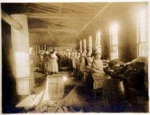 Slack Shoddy Mill in Springfield