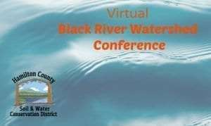 black river water conference