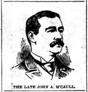 McCaull