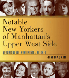 Notable New Yorkers
