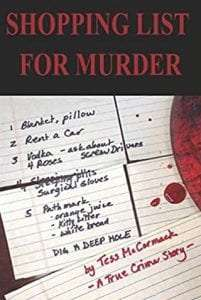 Shopping List for Murder