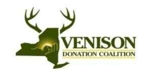 Venison Donation Coalition logo