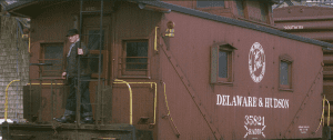 Delaware & Hudson railroad provided by Tri-State Railway Historical Society