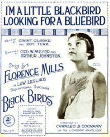 Florence Mills poster