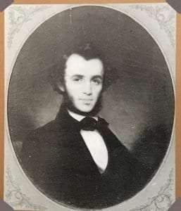 Robert Codgell Gilchrist