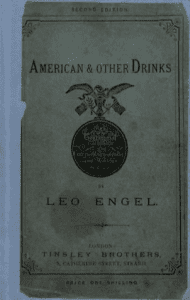 american and other drinks book