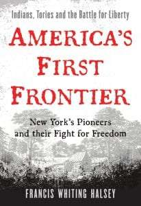 americas first frontier