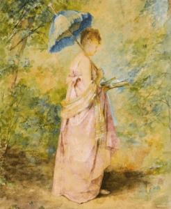 Madame Isaac Singer