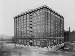 National Biscuit Co. Bldg., 15th St. & 10th Ave.-c.1913 LOC