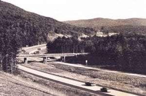 Northway I-87