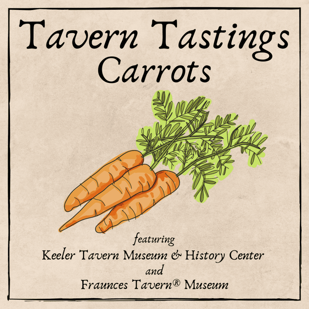 tavern tastings