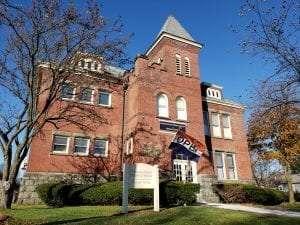Chenango County Historical Society