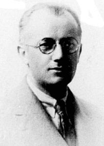 Edward William Titus