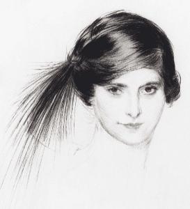 Helena Rubinstein 1908