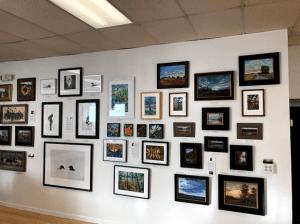 NorthWind Fine Arts Gallery