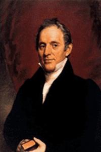 Rev Asahel Nettleton