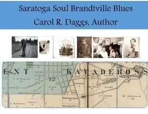 Saratoga Soul Brandtville Blues