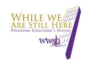 While We Are Still Here logo