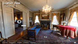 Historical Society of Newburgh Bay virtual tour