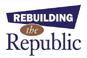 rebuilding the republic