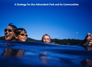 strategy for the adirondack park