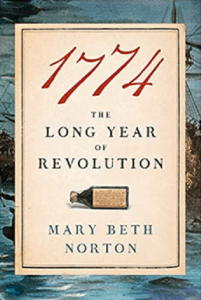 the long year of the revolution