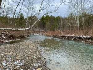 Six Mile Creek courtesy DEC