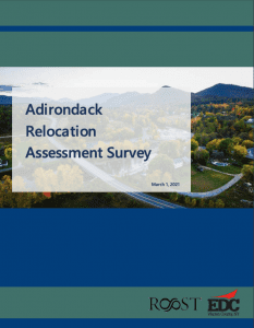 Adirondack-Relocation-Assessment-Survey-Cover