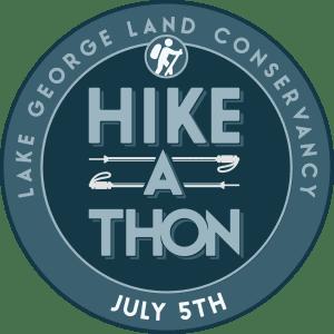 Hike-A-Thon Logo
