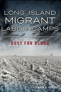Long Island Migrant Labor Camps Dust for Blood