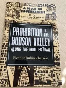 Prohibition in the Hudson Valley book